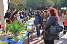 Participantes Feria de Proyectos Prepa Sanmiguelense