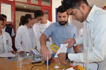 Proyecto de Ciencias Prepa Sanmiguelense