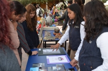 Proyectos Estudiantiles Prepa Sanmiguelense