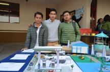 Proyectos Estudiantiles en la Prepa Sanmiguelense