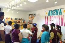 Prepa Sanmiguelense Servicio Social Museos 1