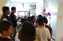 Prepa Sanmiguelense Servicio Social Museos 2