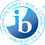 IB World Program Logo