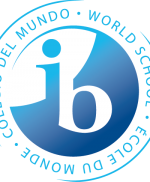 IB World Program Logo