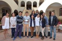 Ganadores Feria de Proyectos Prepa Sanmiguelense