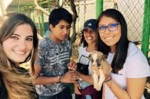 Prepa Sanmiguelense Servicio Social Resguardo Animal