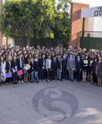 Participantes Modelo Naciones Unidas Prepa Sanmiguelense Instituto Alexander Bain