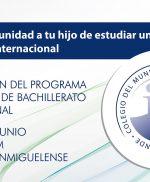 Presentación-Programa del Diploma de Bachillerato Internacional